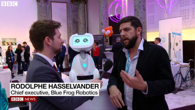 Preview of the Las Vegas tech showcase | CES2016