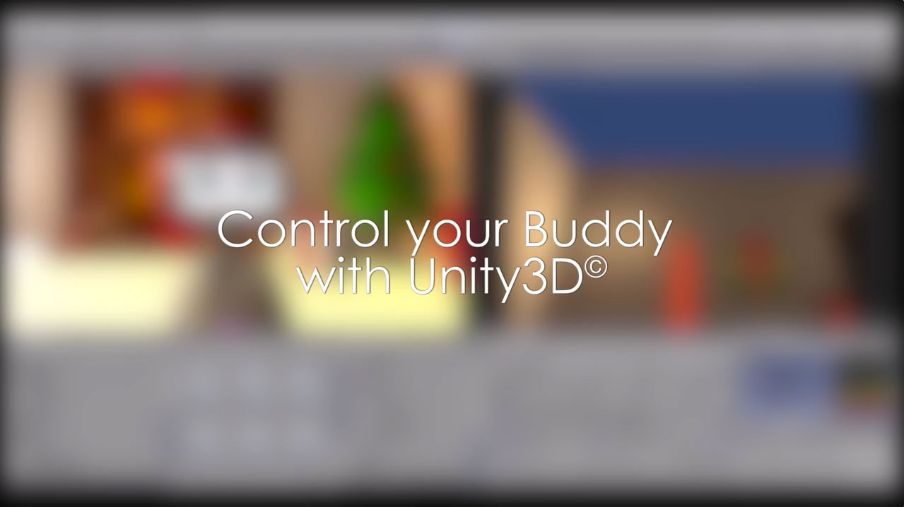 Buddy SDK previews vidéo V2